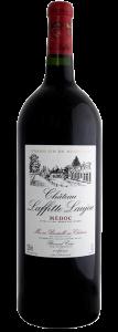 Grand vin du Médoc - Cuvée Château Lafitte Laujac Cru Bourgeois 1932 Magnum