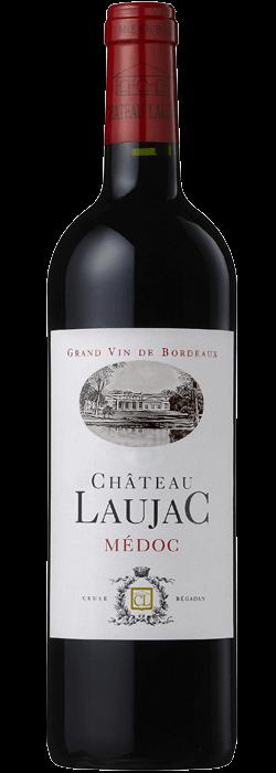 Grand vin du Médoc - Cuvée Château Laujac