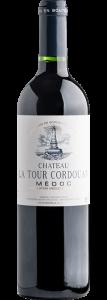 AOP Médoc La Tour Cordouan Château Laujac SM