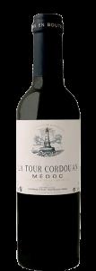 Demi-Bouteille AOP Médoc La Tour Cordouan Château Laujac SM