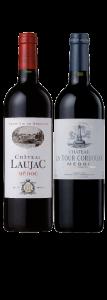 Offre Grand Bordeaux Château Laujac