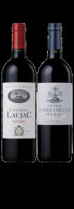 Château Laujac - Médoc - Offre Grand Bordeaux