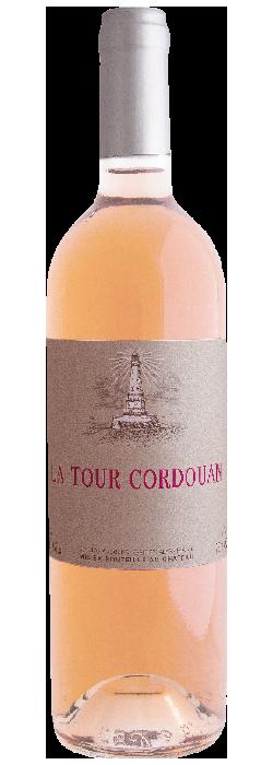 La Tour Cordouan Rosé